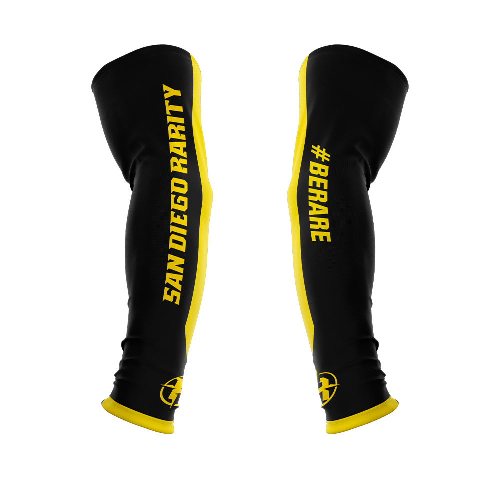 San Diego Rarity Compression Sleeves