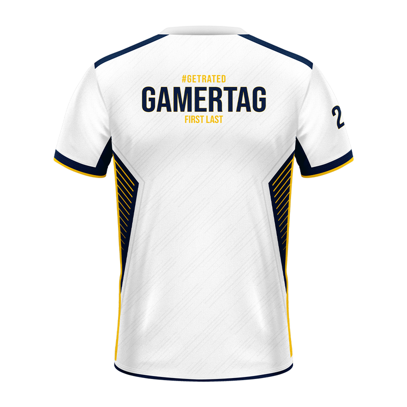 Rated Gaming HQ Pro Jersey