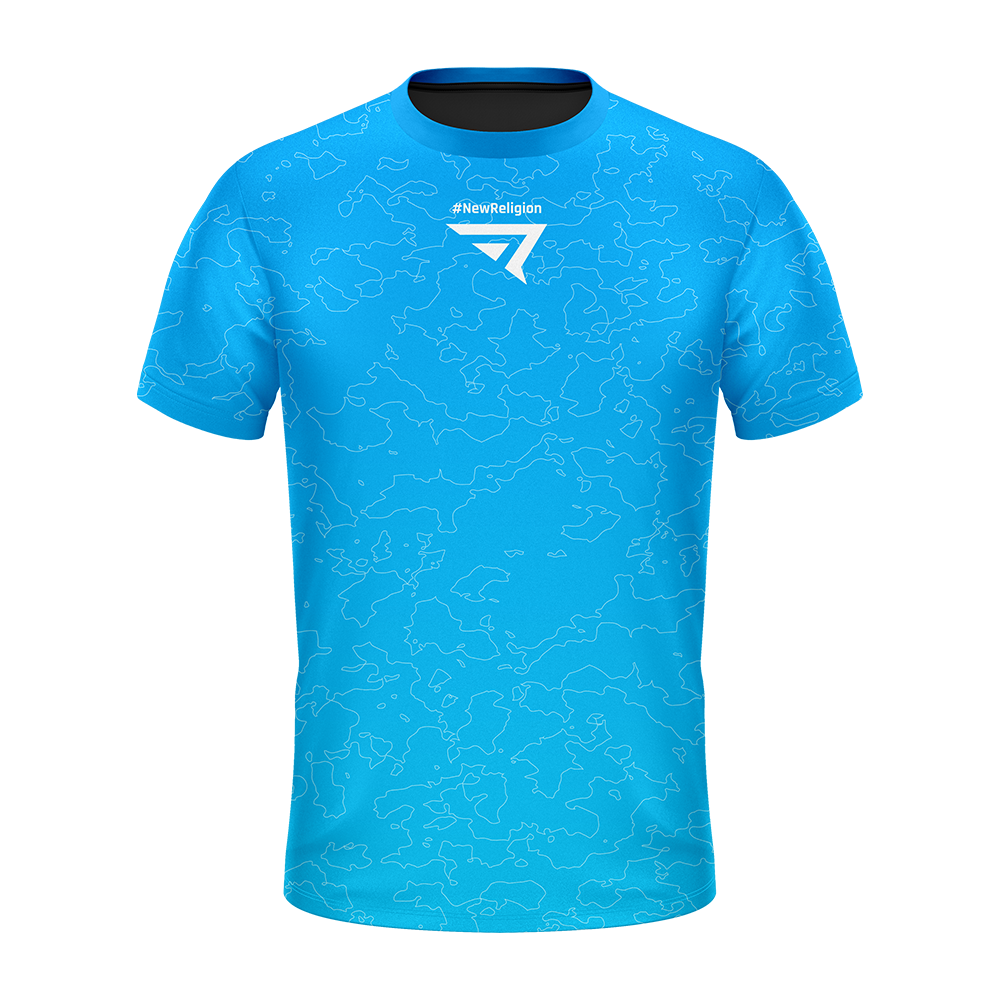 Religion Reserve Performance Shirt