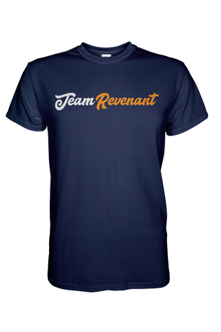 Team Revenant Text Shirt