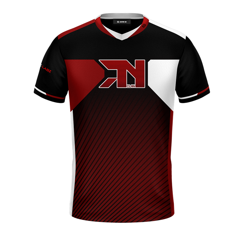RiN Clan Pro Jersey