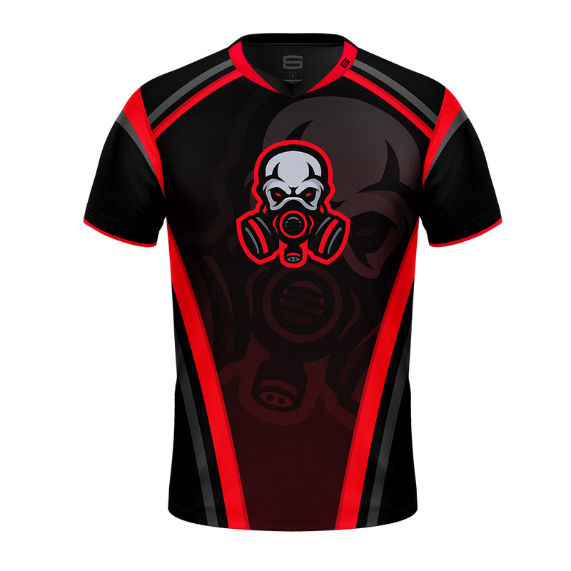 Riot Squad Pro Jersey