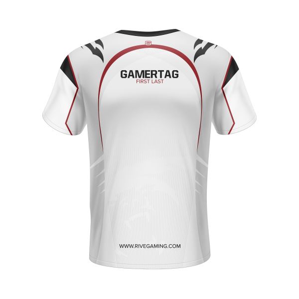 Rive Gaming Jersey