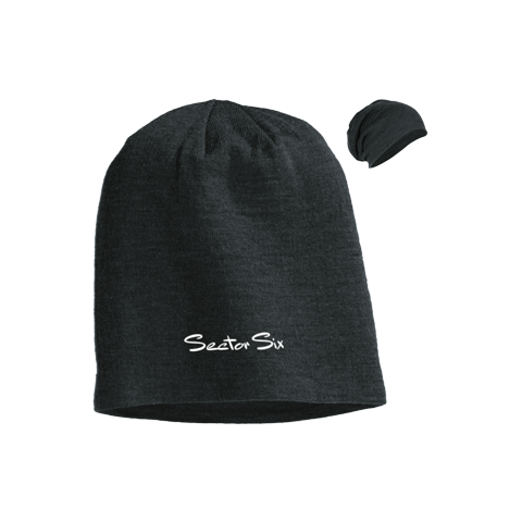 Sector Six Slouch Beanie