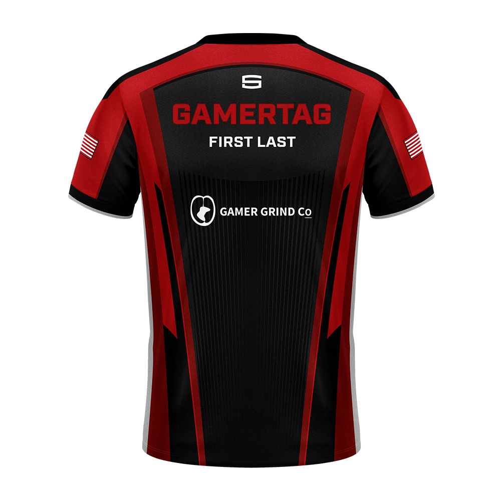 Sinister Assassins Pro Jersey