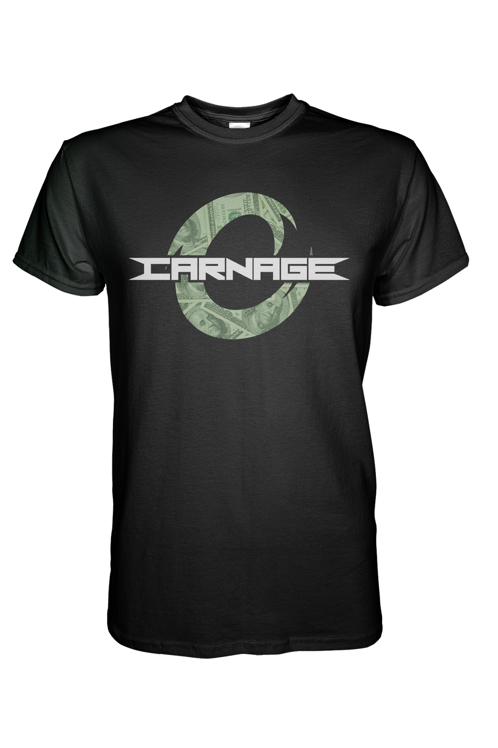 Carnage Cash T-Shirt