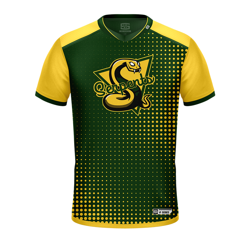 Serpents S3 VI Series Jersey