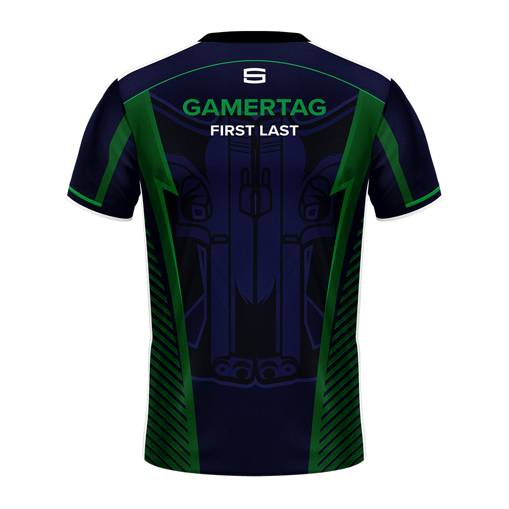 sTs Gaming Pro Jersey
