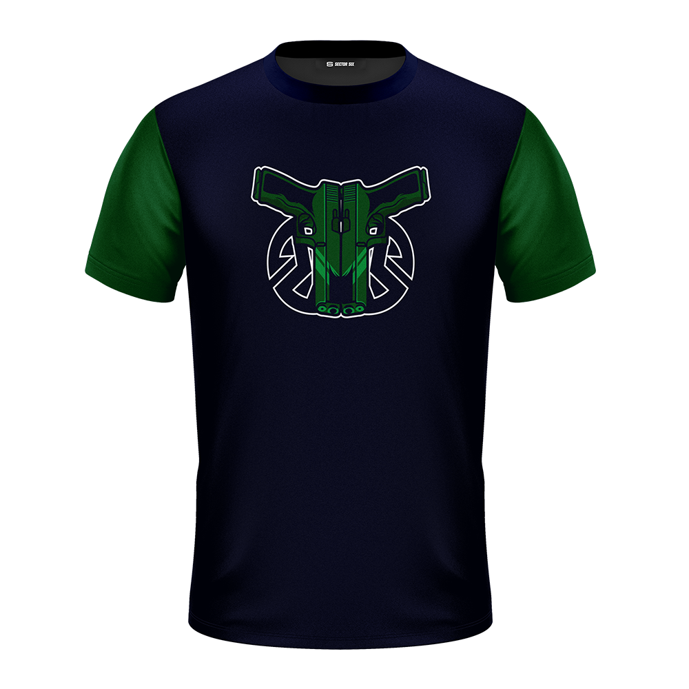 sTs Gaming Performance Shirt