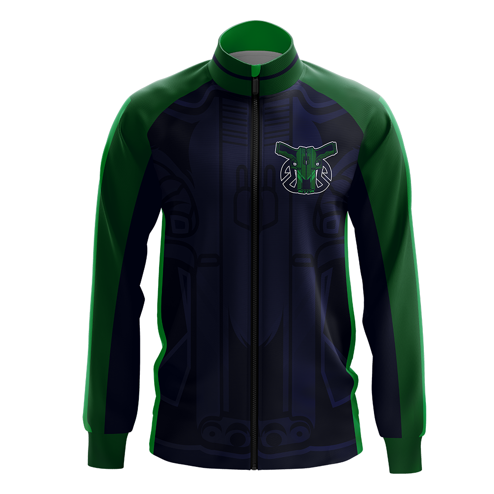 sTs Gaming Pro Jacket