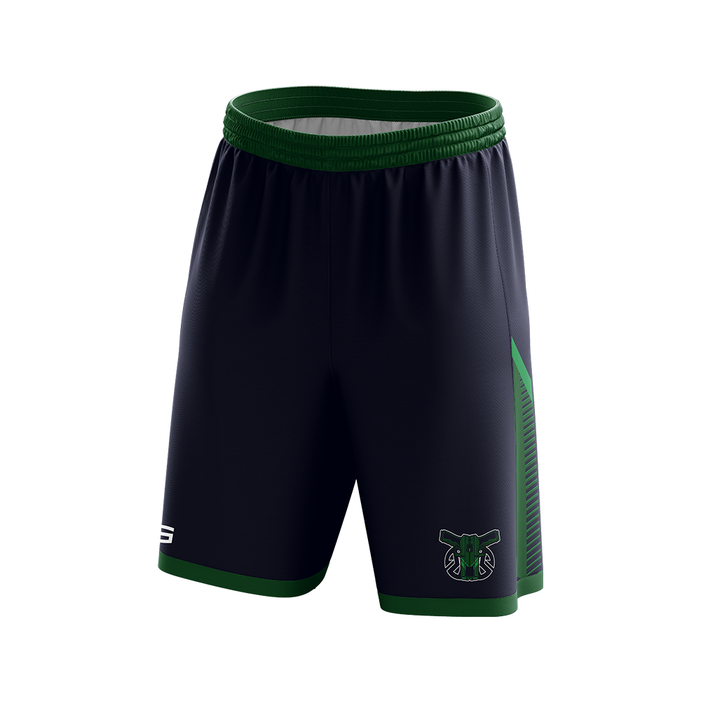 sTs Gaming Shorts