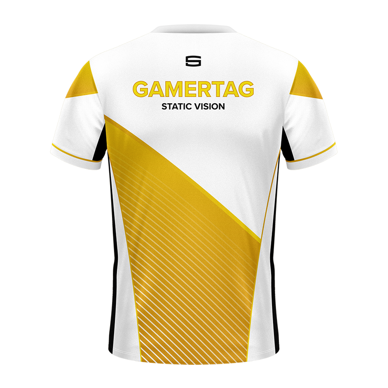 Static Vision Pro Jersey