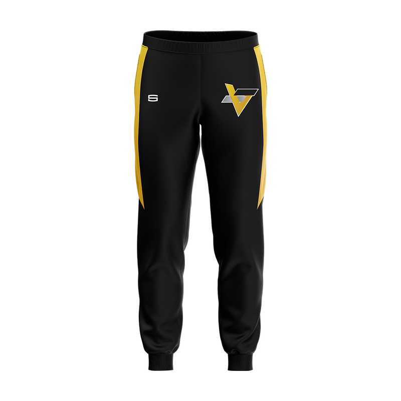Static Vision Joggers