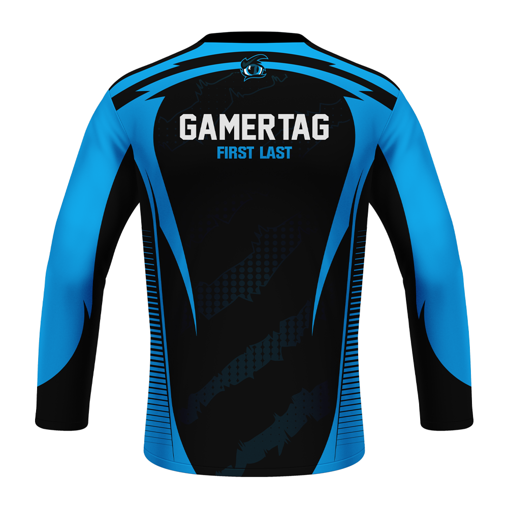 Se7en Savages Long Sleeve Pro Jersey
