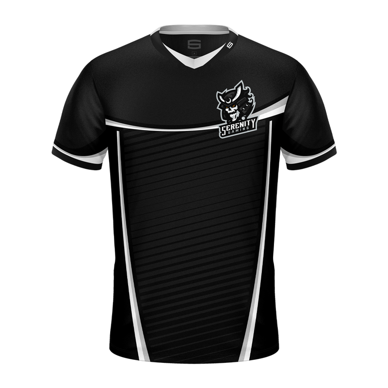Serenity Gaming Pro Jersey