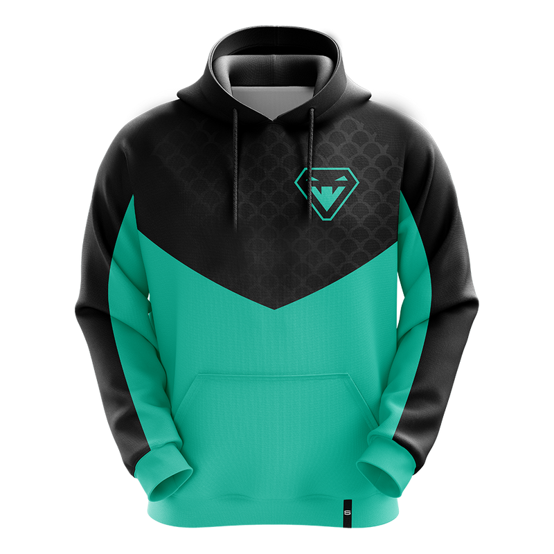 Serpents Gaming Pro Hoodie