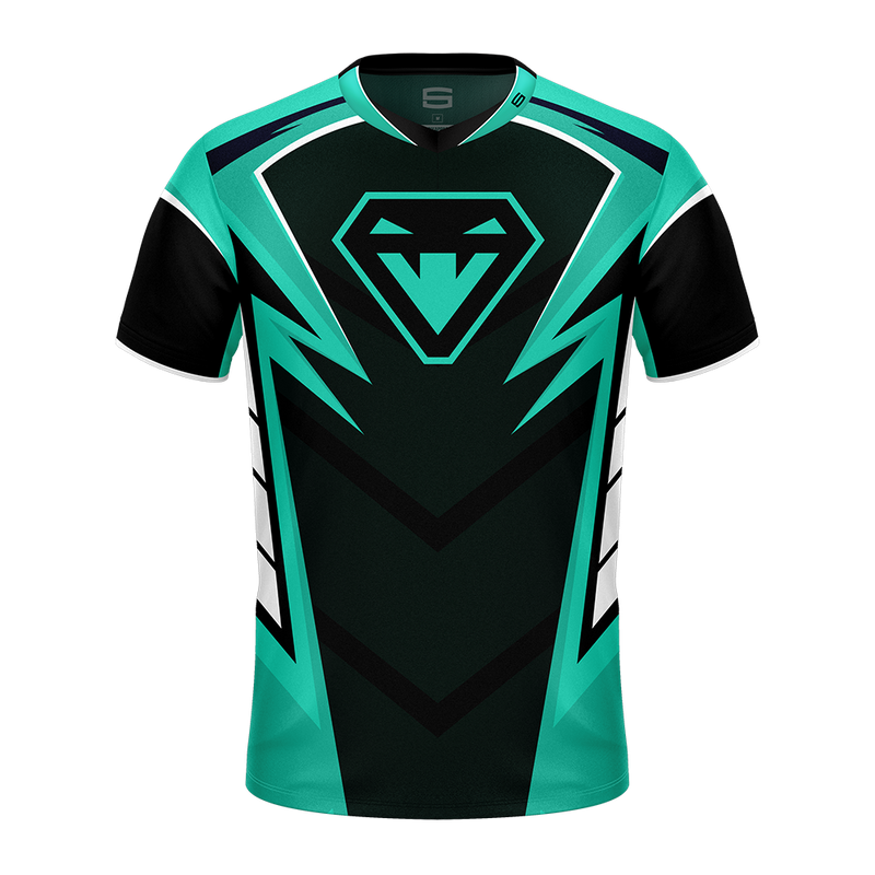 Serpents Gaming Pro Jersey