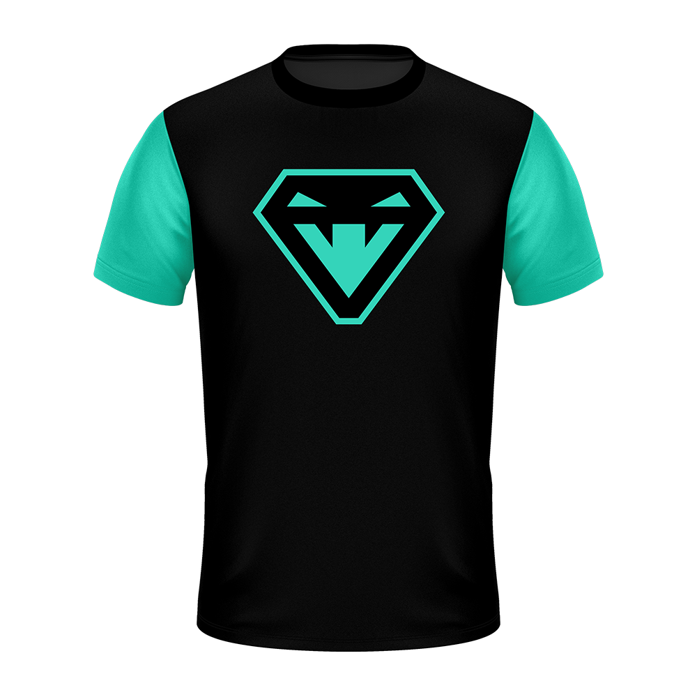 Serpents Gaming Performance Shirt