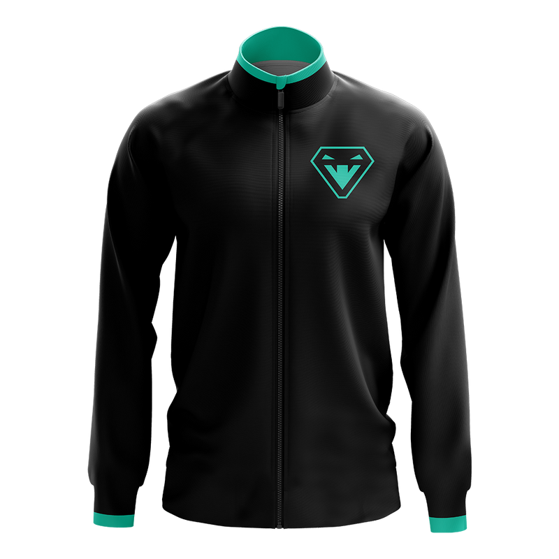 Serpents Gaming Pro Jacket