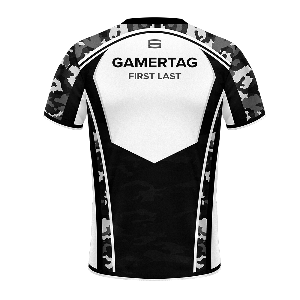 Seven Chapters Pro Jersey