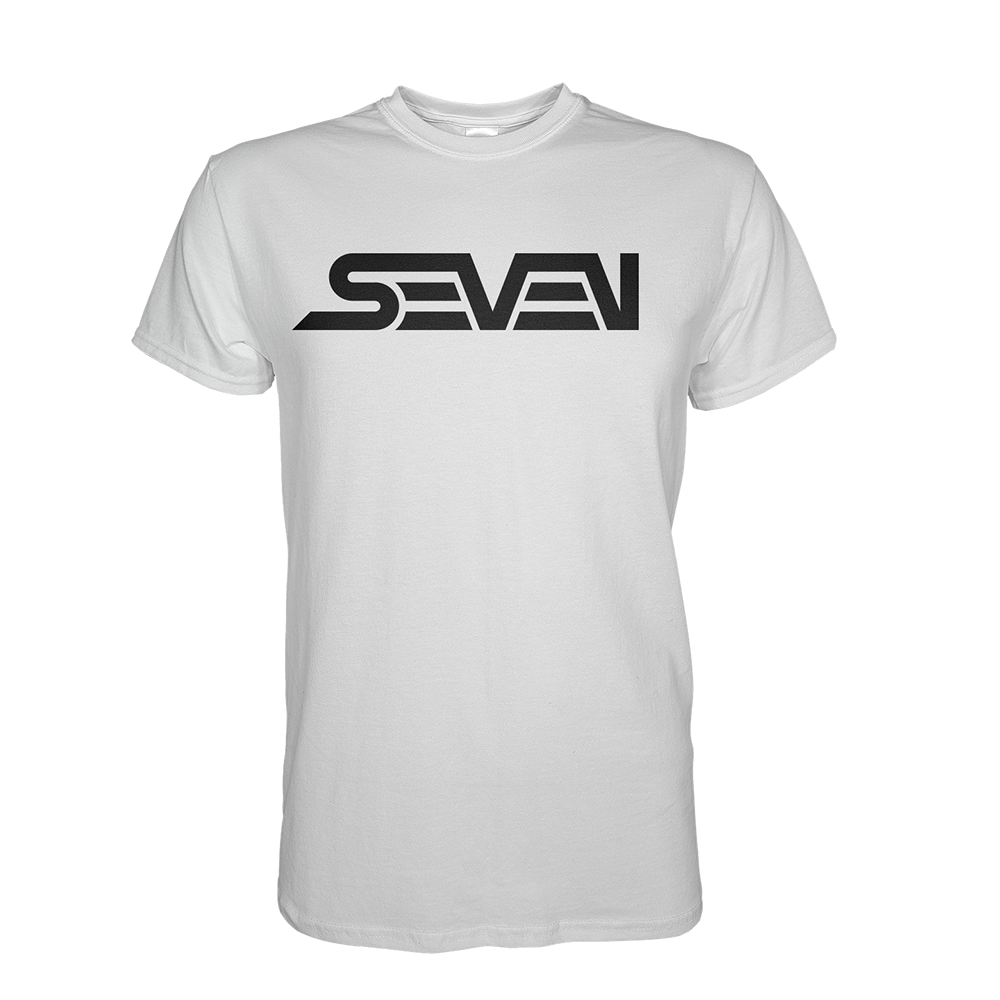 Seven Chapters Logo shirt