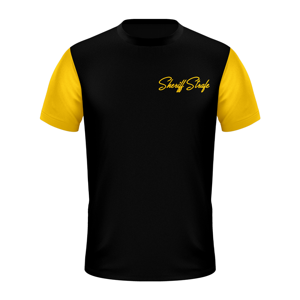Sheriff Strafe Performance Shirt