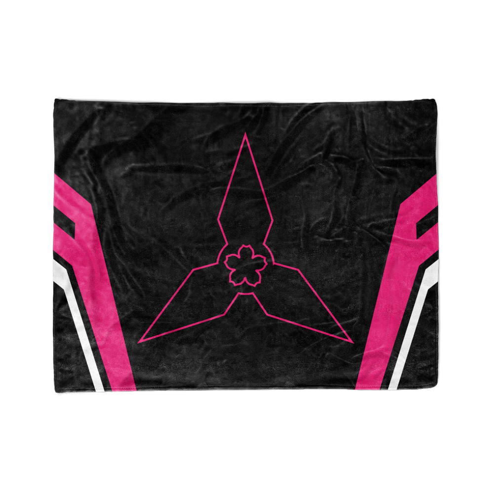 Shinto Gaming Blanket