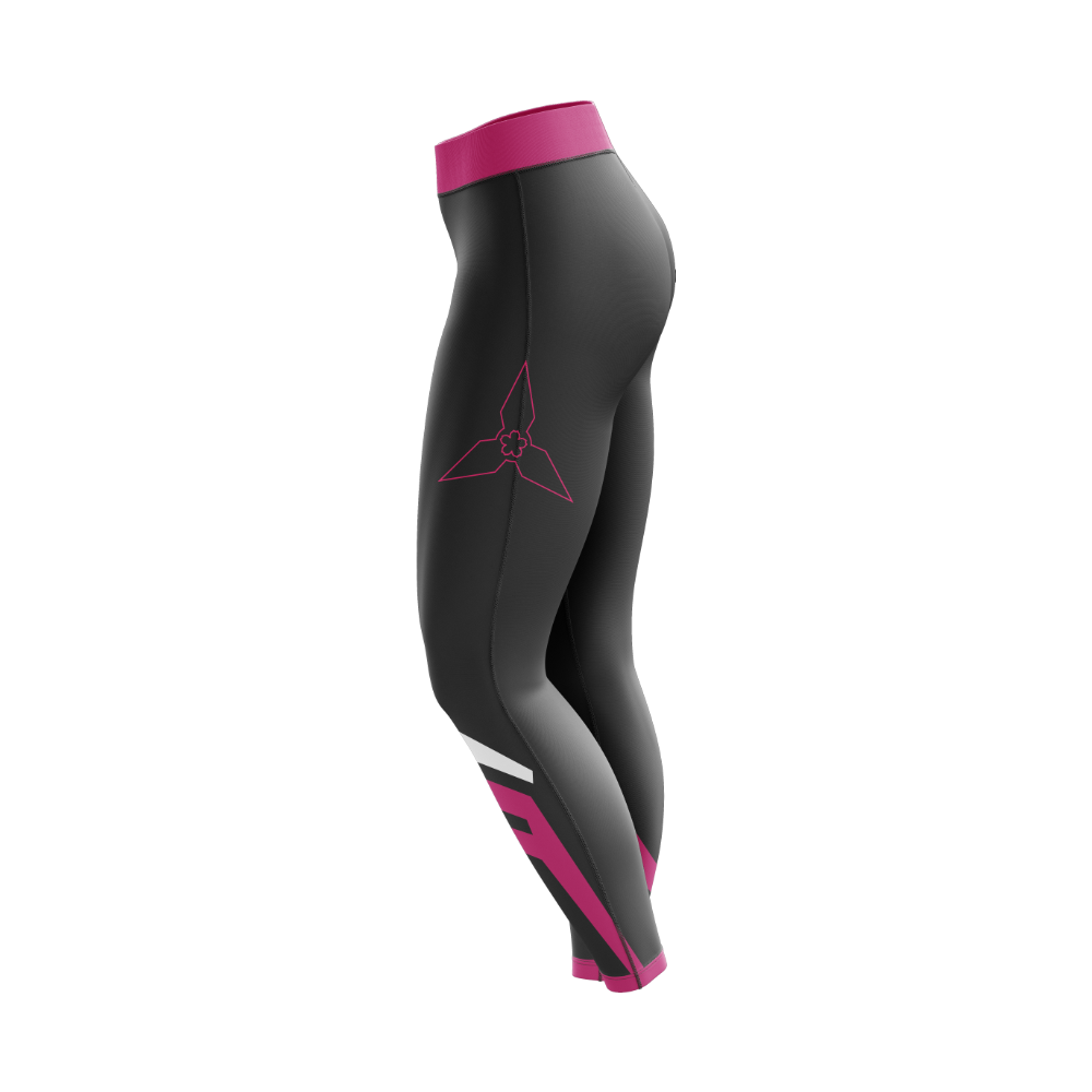 Shinto Gaming Yoga Pants