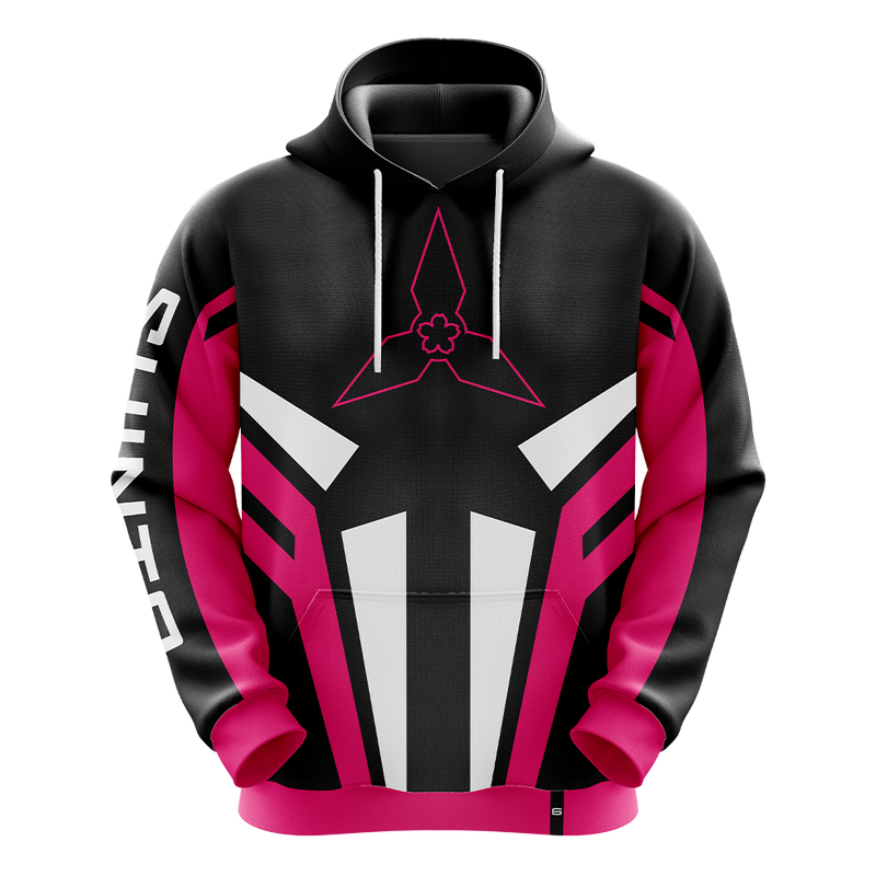 Shinto Gaming Pro Hoodie