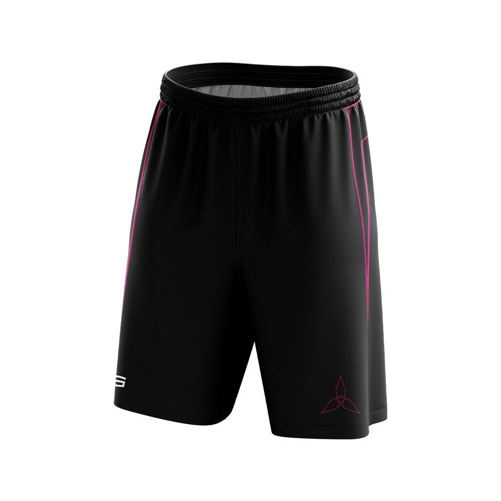 Shinto Gaming Shorts