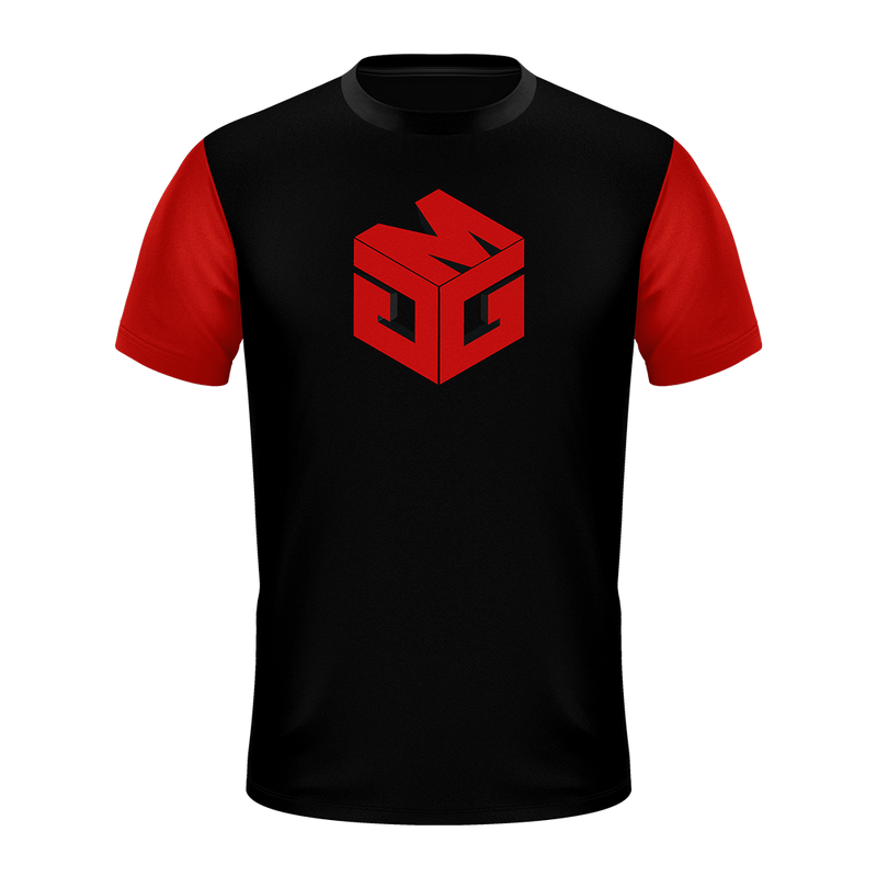 Grudge Match Gaming Performance Shirt