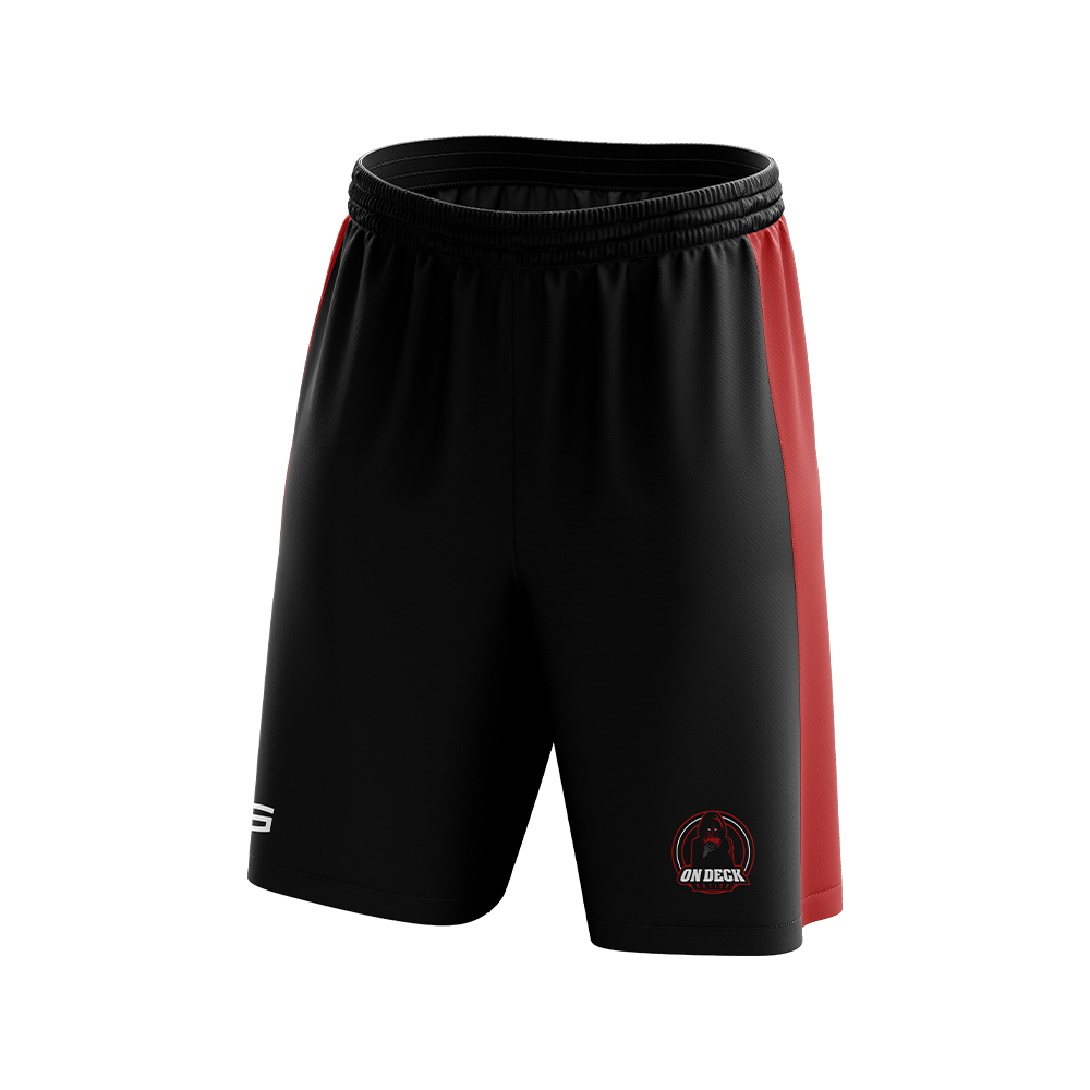 On Deck Nation Shorts