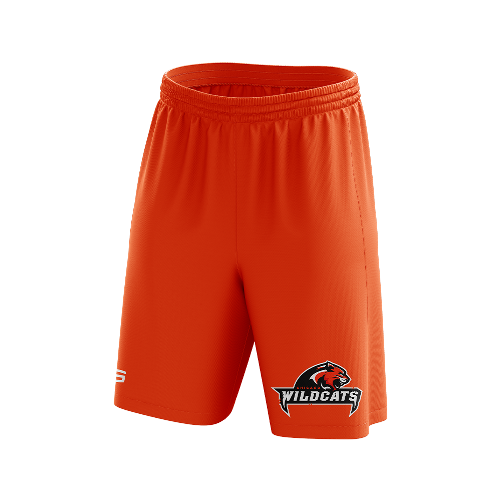 Chicago Wildcats Shorts