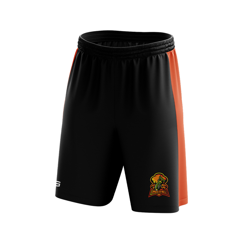 1MustFaLL Shorts