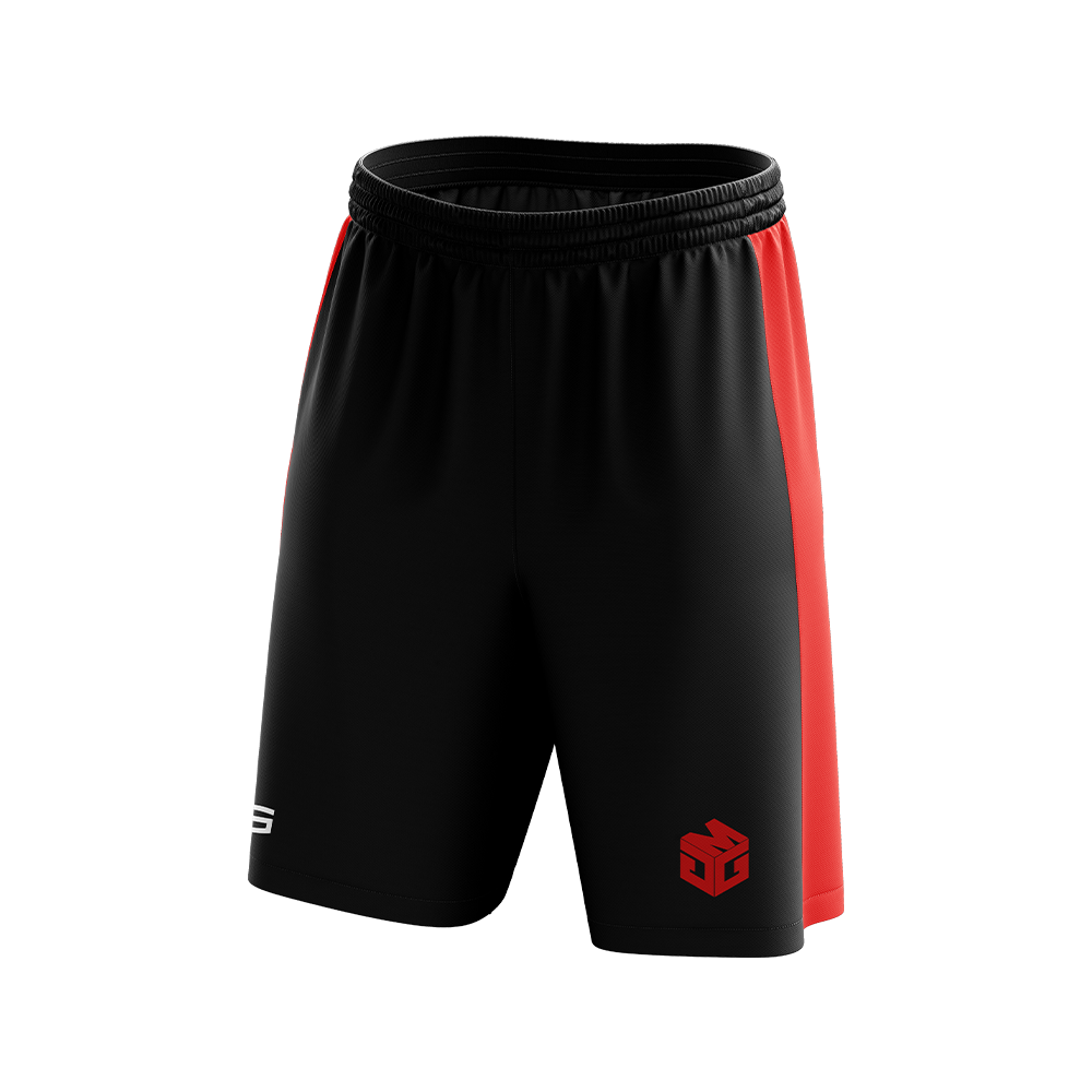 Grudge Match Gaming Shorts