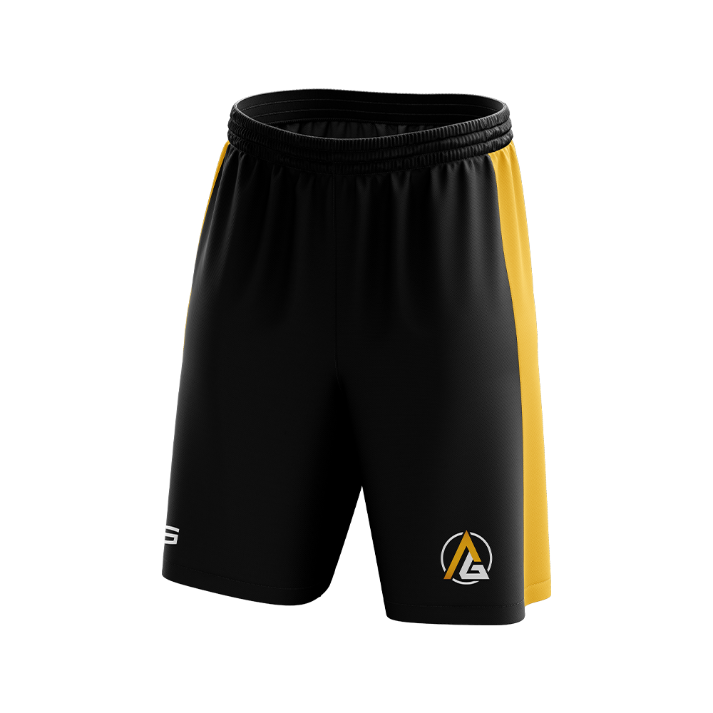 Amnesty Gaming Shorts