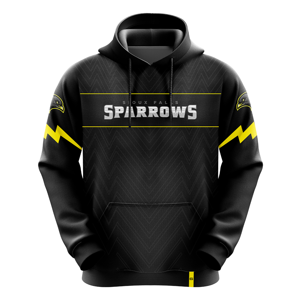 Sioux Falls Sparrows Pro Hoodie