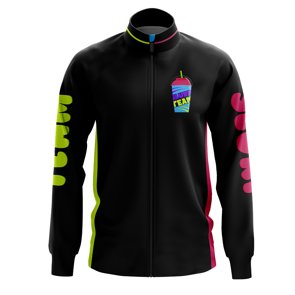 Slurp Team Pro Jacket