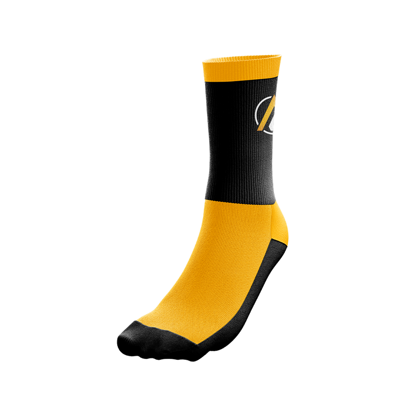 Amnesty Gaming Socks