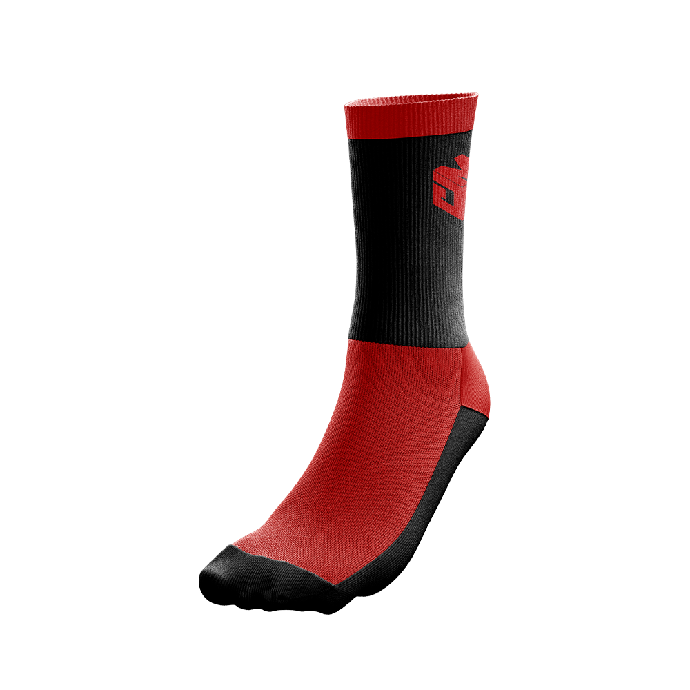 Grudge Match Gaming Socks
