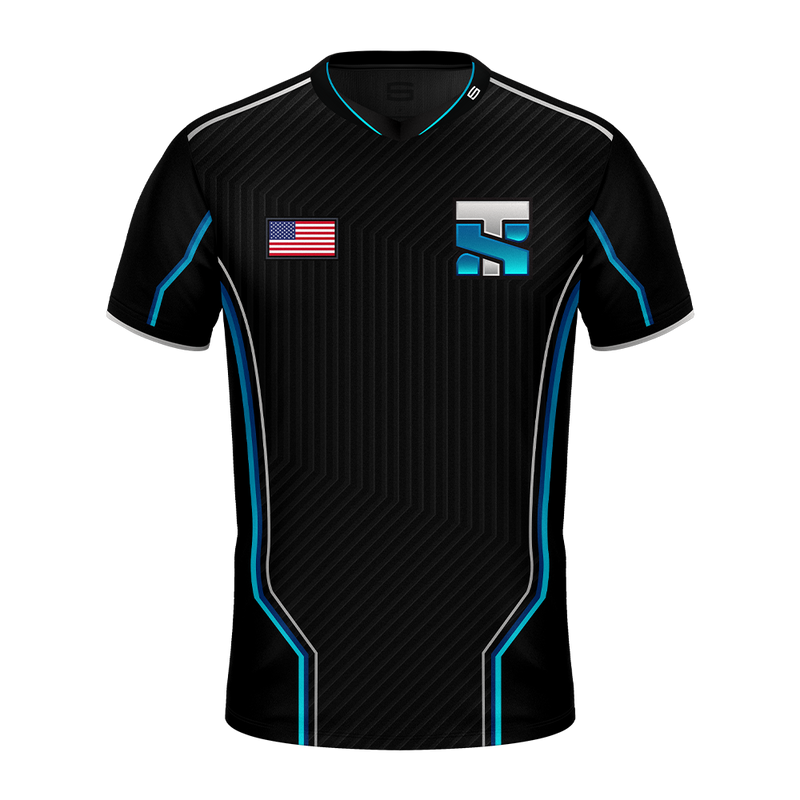 Team Solidity Pro Jersey