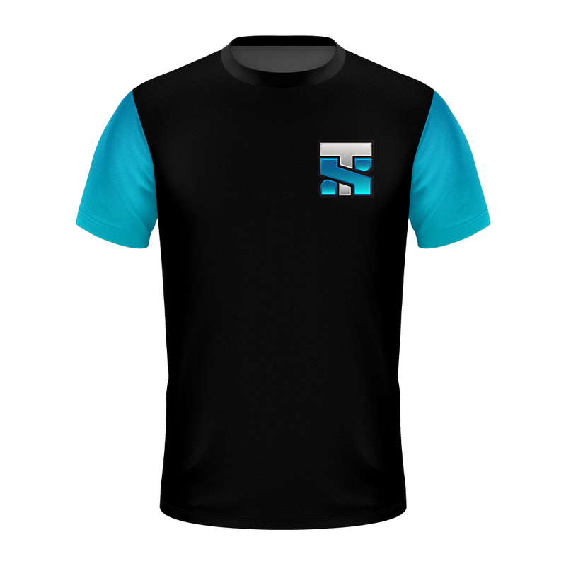 Team Solidity Performance Shirt