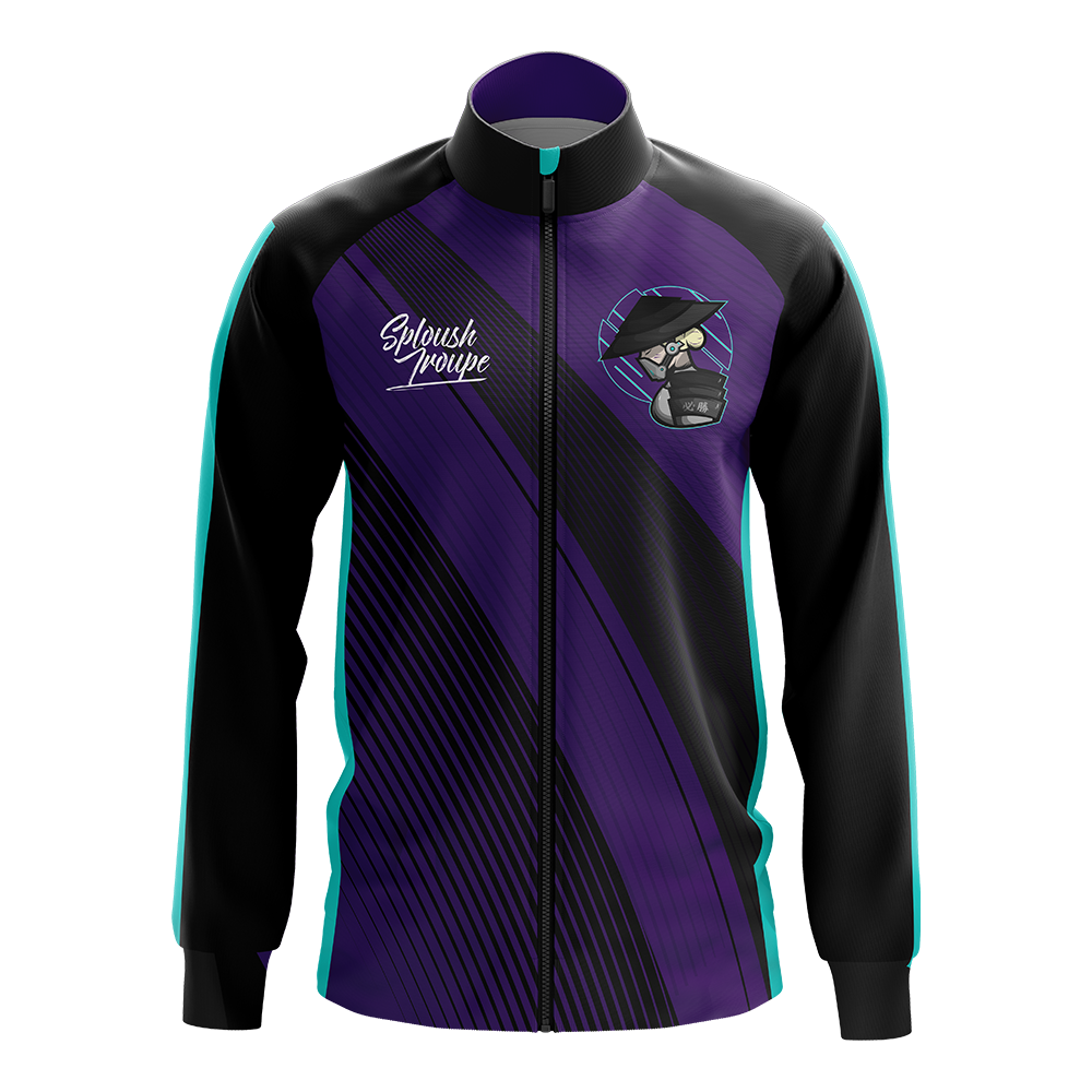 Sploush Troupe Pro Jacket