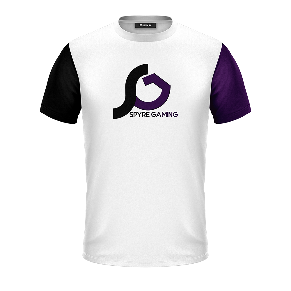 Spyre Gaming Performance Shirt