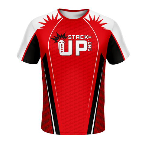 Stack-Up Jersey