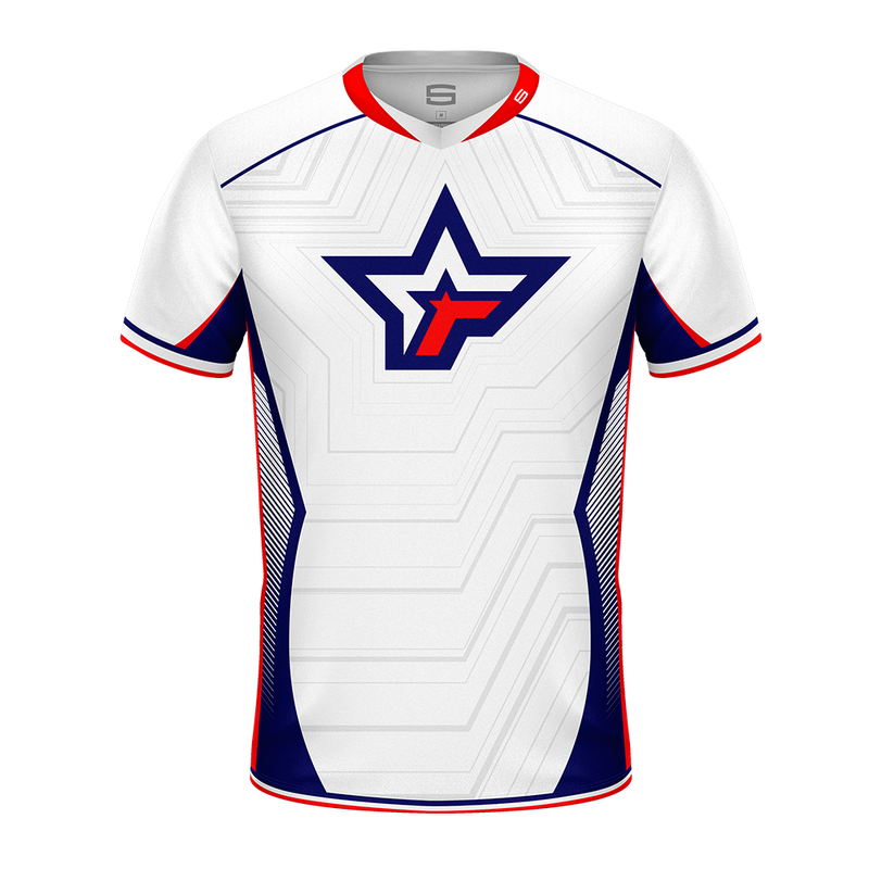 Team Forces Pro Jersey