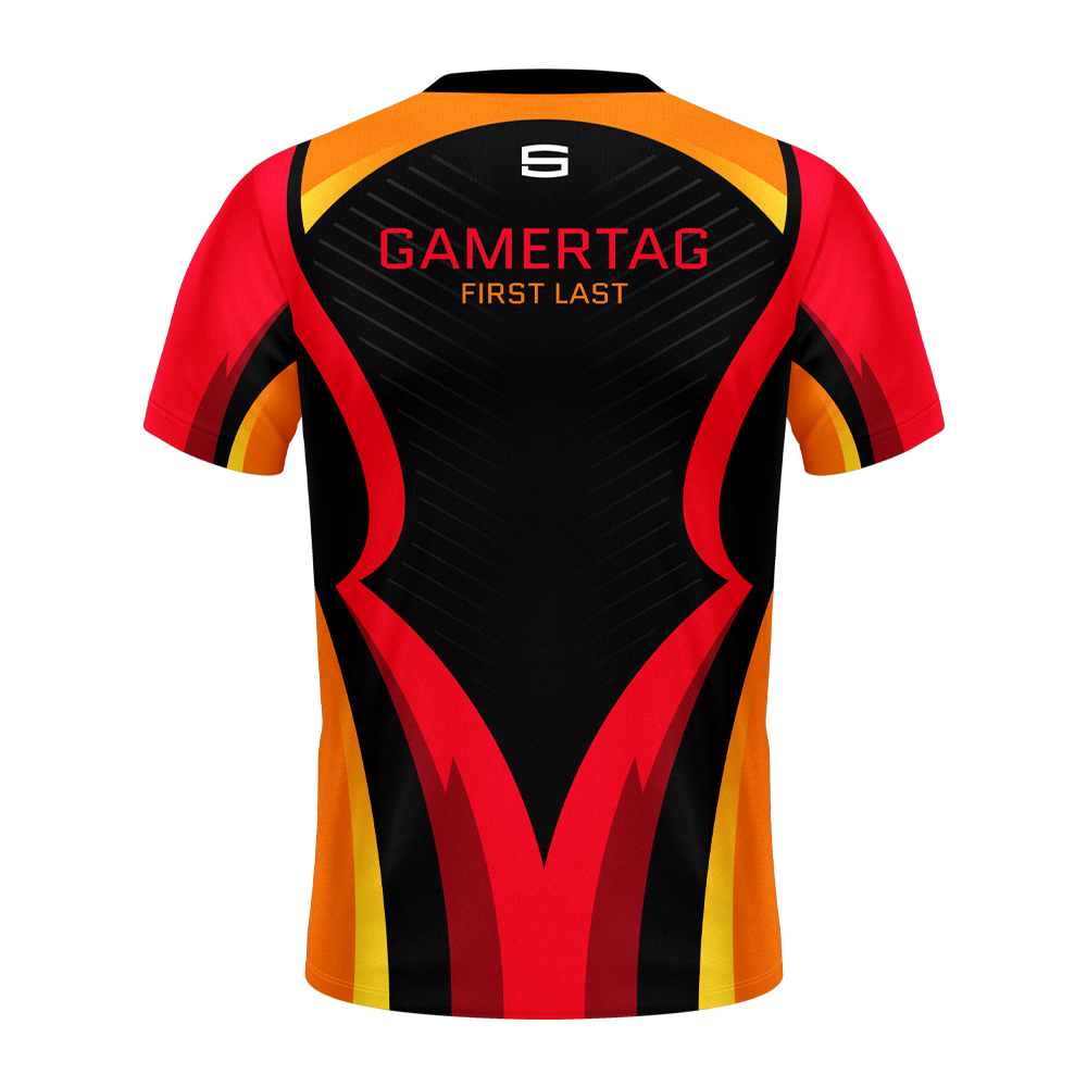 Strategic Minds Pro Jersey
