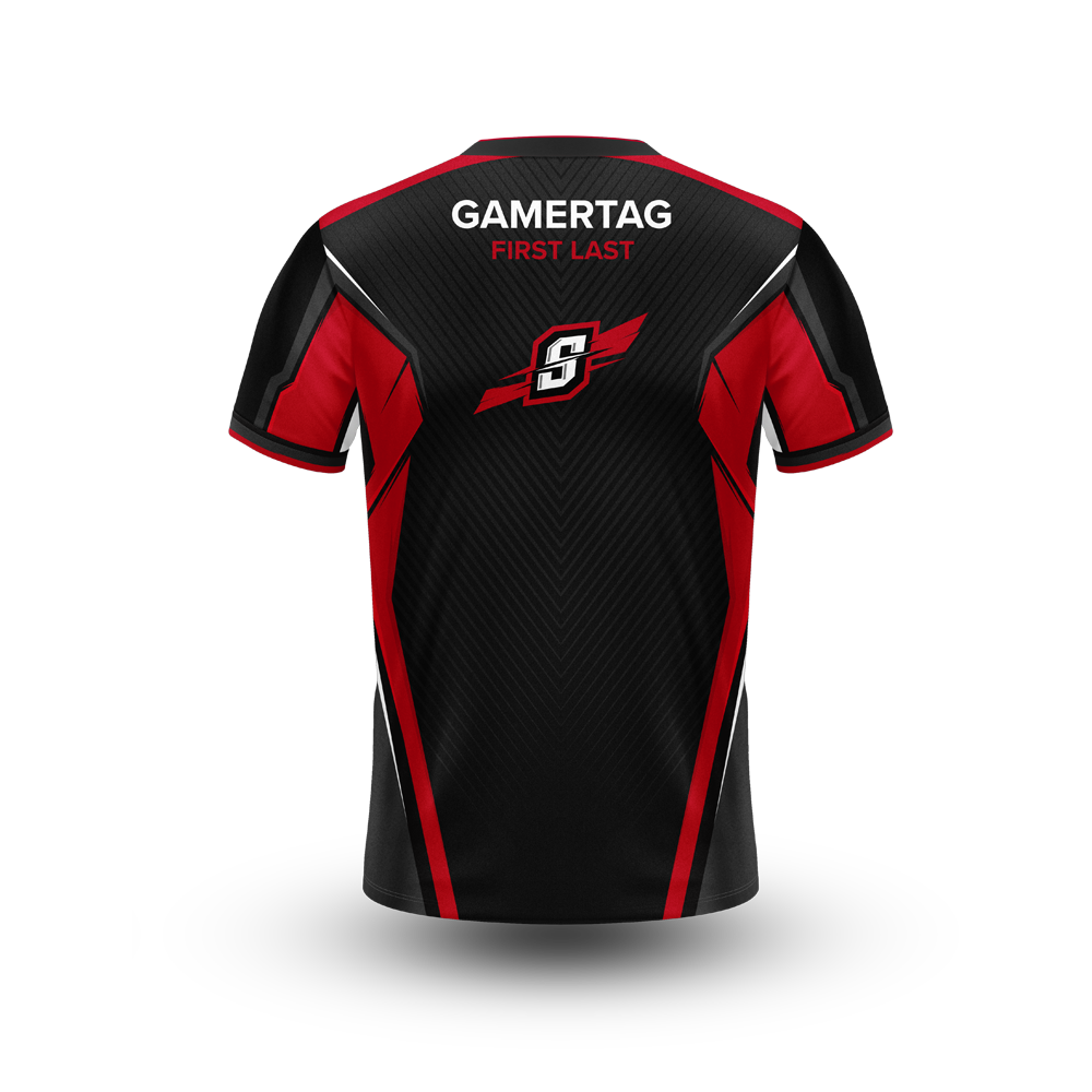 Swagoi Jersey