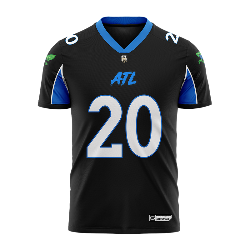 Atlanta Swarm Replica Football Jersey