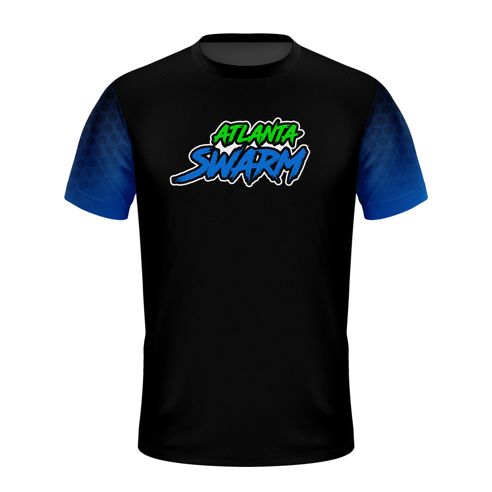 Atlanta Swarm Performance Shirt
